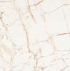 КЕРАМОГРАНИТ 60смХ60см Белый с прожилками под мрамор