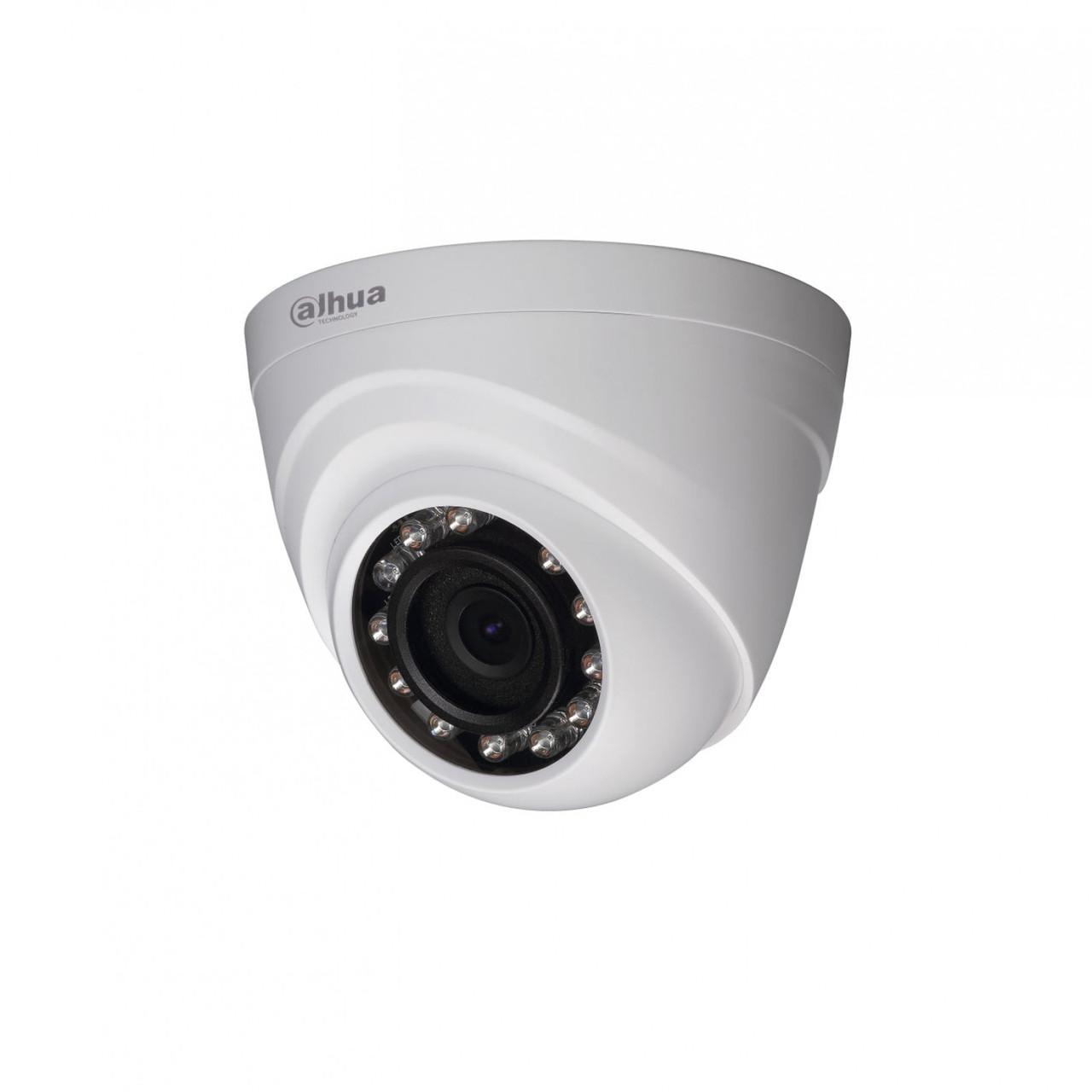 HDCVI 1 Мп камера DAHUA HAC-HDW1000RP