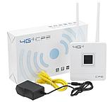 4G CPS - Портативный 4G LTE модем с WIFI роутером Wireless Mobile A9SW, фото 6