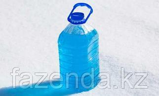 Средство Незамерзайка для автомобиля -30, 5 л