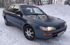 Corolla 1995г.