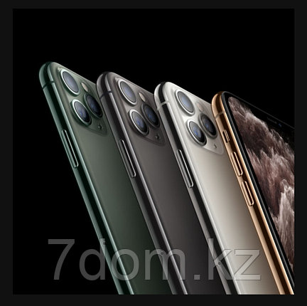 IPhone 11 Pro 256GB Gold, фото 2