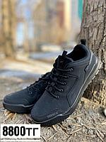 Кроссовки Jingta чёрные