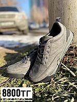 Кроссовки Jingta серые, фото 1