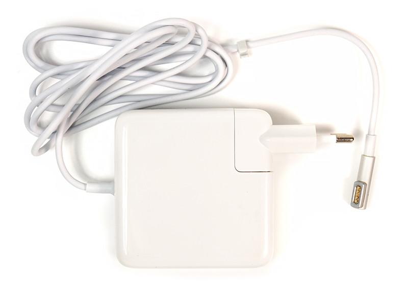 Блок питания для ноутбуков PowerPlant APPLE 220V, 16.5V 60W 3.65A (Magnet tip)