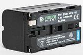 Aккумулятор PowerPlant Sony NP-F750 4400mAh
