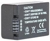 Аккумулятор PowerPlant Panasonic DMW-BMB9E, BP-DC9 890mAh