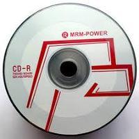 Диск Mrm Power