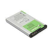 Аккумулятор PowerPlant Nokia C3, 5228 (BL-5J) 1350mAh