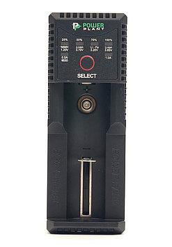 Зарядное устройство PowerPlant для аккумуляторов AA, AAA/ PP-EU100