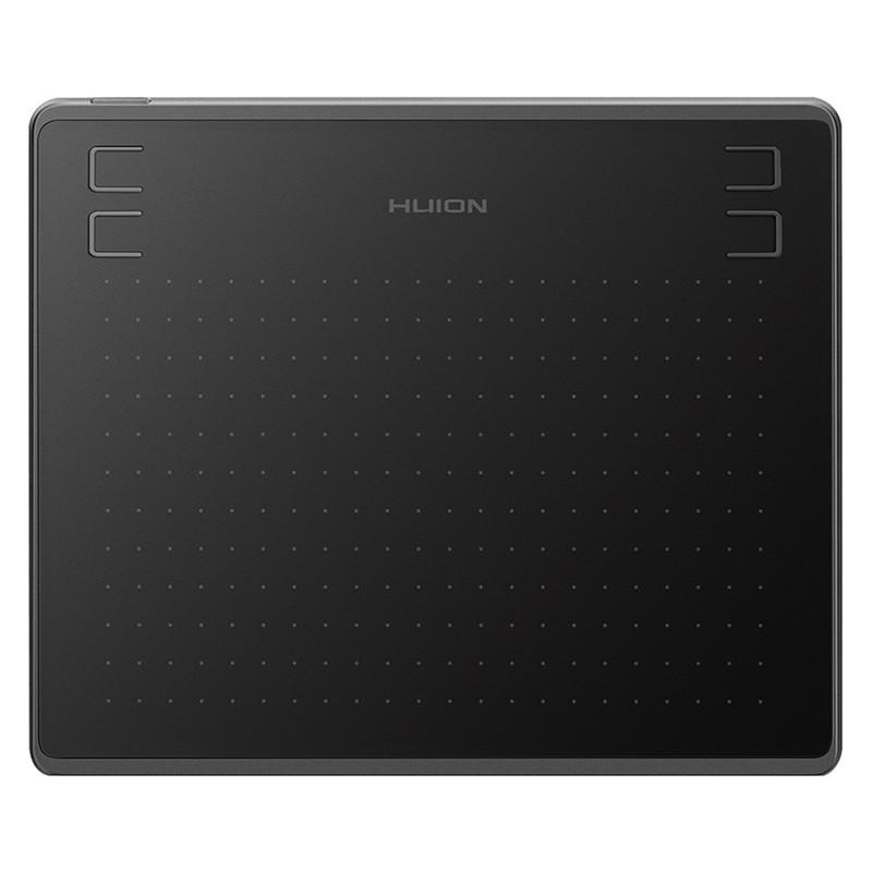 Графический планшет Huion HS64 + перчатка