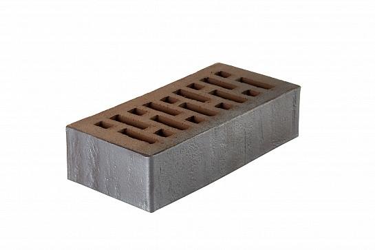 Облицовочный кирпич ангибированный (Recke Brickerei).
