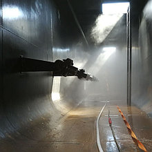 Зачистка резервуаров под питьевую воду с выдачей заключения с СЭС
