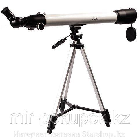 Телескоп астрономический PENGJIE OPTICS JIE HE CF350x60, рефрактор (линзовый)