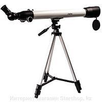 Телескоп астрономический PENGJIE OPTICS JIE HE CF350x60, рефрактор (линзовый) F70076