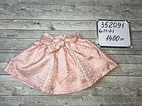 Юбки нарядные для девочек