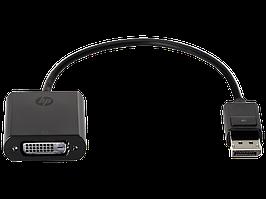 Адаптер HP DisplayPort к DVI-D (FH973AA)