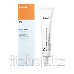 Витаминизированный крем Dr.Jart+ V7 Vitalaser 2.1
