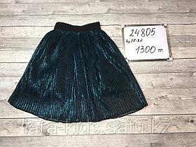 Нарядные юбки для девочек