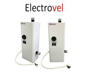 Электрические котлы ElectroVel