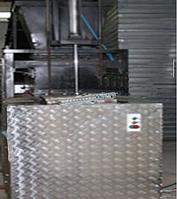 Станок автоматизированный СВА 3-400/1 автоматическая подача и дозация смеси, фото 1
