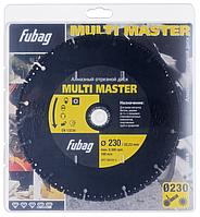 FUBAG Multi Master D230 мм/ 22.2 мм