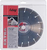 FUBAG Алмазный отрезной диск Stein Extra D230 мм/ 22.2 мм по камню