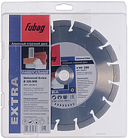 FUBAG Алмазный отрезной диск Universal Extra_ диам. 230/22.2