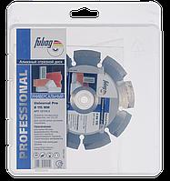 FUBAG Алмазный отрезной диск Universal Pro D115 мм/ 22.2 мм