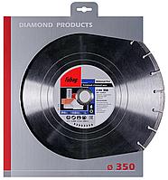 FUBAG Алмазный отрезной диск Universal Pro D350 мм/ 30-25.4 мм
