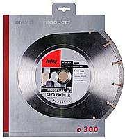 FUBAG Алмазный отрезной диск AW-I D300 мм/ 25.4 мм по асфальту