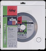FUBAG Алмазный отрезной диск FZ-I D180 мм/ 30-25.4 мм по керамике
