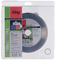 FUBAG Алмазный отрезной диск FZ-I D200 мм/ 30-25.4 мм по керамике