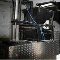 Станок автоматизированный 3/3 (автоматическая подача и дозация смеси), фото 1