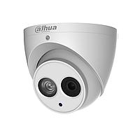 HDCVI 2 Мп камера DAHUA HAC-HDW1200EMP-A