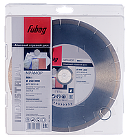 FUBAG Алмазный отрезной диск MH-I D250 мм/ 30-25.4 мм по мрамору