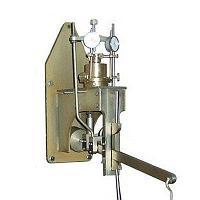 Прибор компрессионный для испытания грунта - ПКГ-Ф