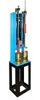 Прибор стандартного уплотнения (полуавтомат) 380/220 В