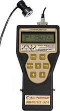 Измерители параметров вибрации, виброметры