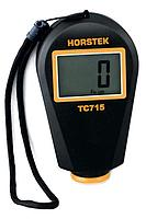 Самокалибрующийся толщиномер ЛКП Horstek TC 715