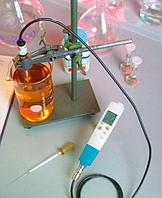 Карманный pH-метр Testo 206-pH3