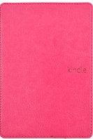 Кожаный чехол для Amazon Kindle 5 (розовый)