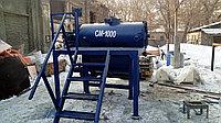 Оборудование для производства  пенобетона, пеноблоков СМ-1000 высокопроизводительный, фото 1