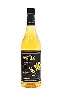 "Сироп Barline ""Vanilla"" Ваниль, 1 литр"