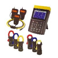 Анализатор качества электроэнергии PCE-830