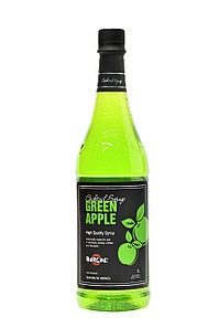 "Сироп Barline ""Green Apple"" Яблоко Зеленое, 1 литр"
