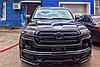 Аэродинамический обвесWALD BLACK BISON  на Toyota Land Cruiser 200 2016 - 2020 г., фото 8
