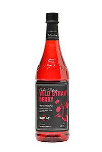 "Сироп Barline ""Wild Strawberry"" Земляника, 1 литр"