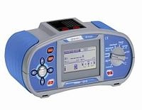 Многофункциональный измеритель параметров электроустановок Metrel MI 3102H CL EurotestXE 2,5 кВ