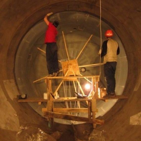 Работы по обследованию и ремонту оборудования АЗС и нефтебаз